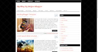 Cara Membuat Blog Terlihat Profesional 2