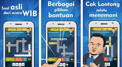 WIB: TTS Cak Lontong Apk-3