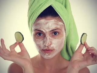 5 Masker Wajah Alami Untuk Kulit Berminyak Dari Buah