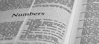 Intro to the book of Numbers