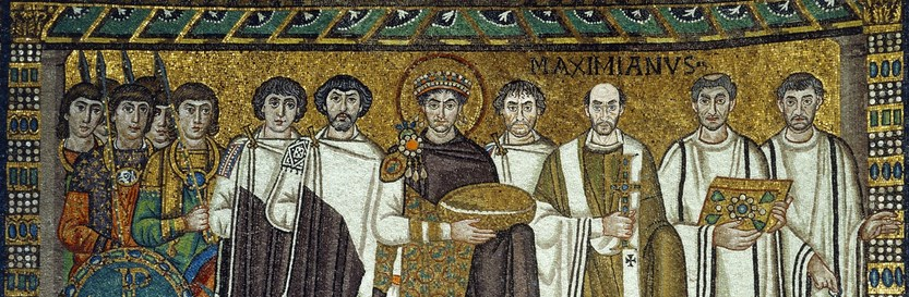 Sejarah Penyebab Perang Salib Pertama dan Paus Urbanus II kekisaran Bizantium