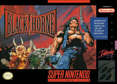 Blackthorne em Português - Super Nintendo Download