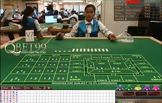 Permainan Judi Fantan Online QBet99.info