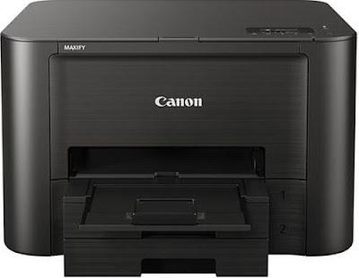 Canon Maxify iB4050 Printer Driver Download