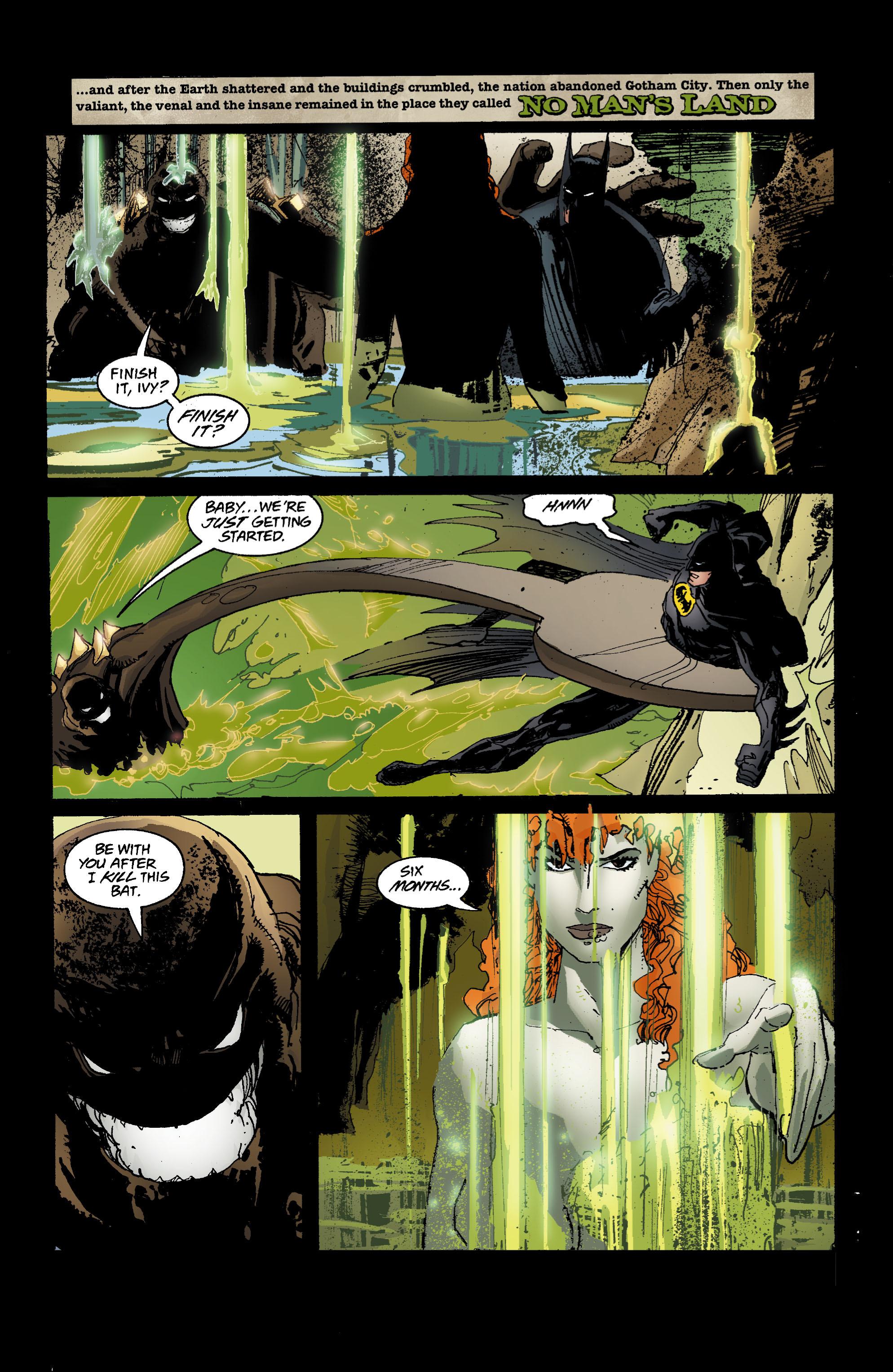 Detective Comics (1937) 735 Page 1