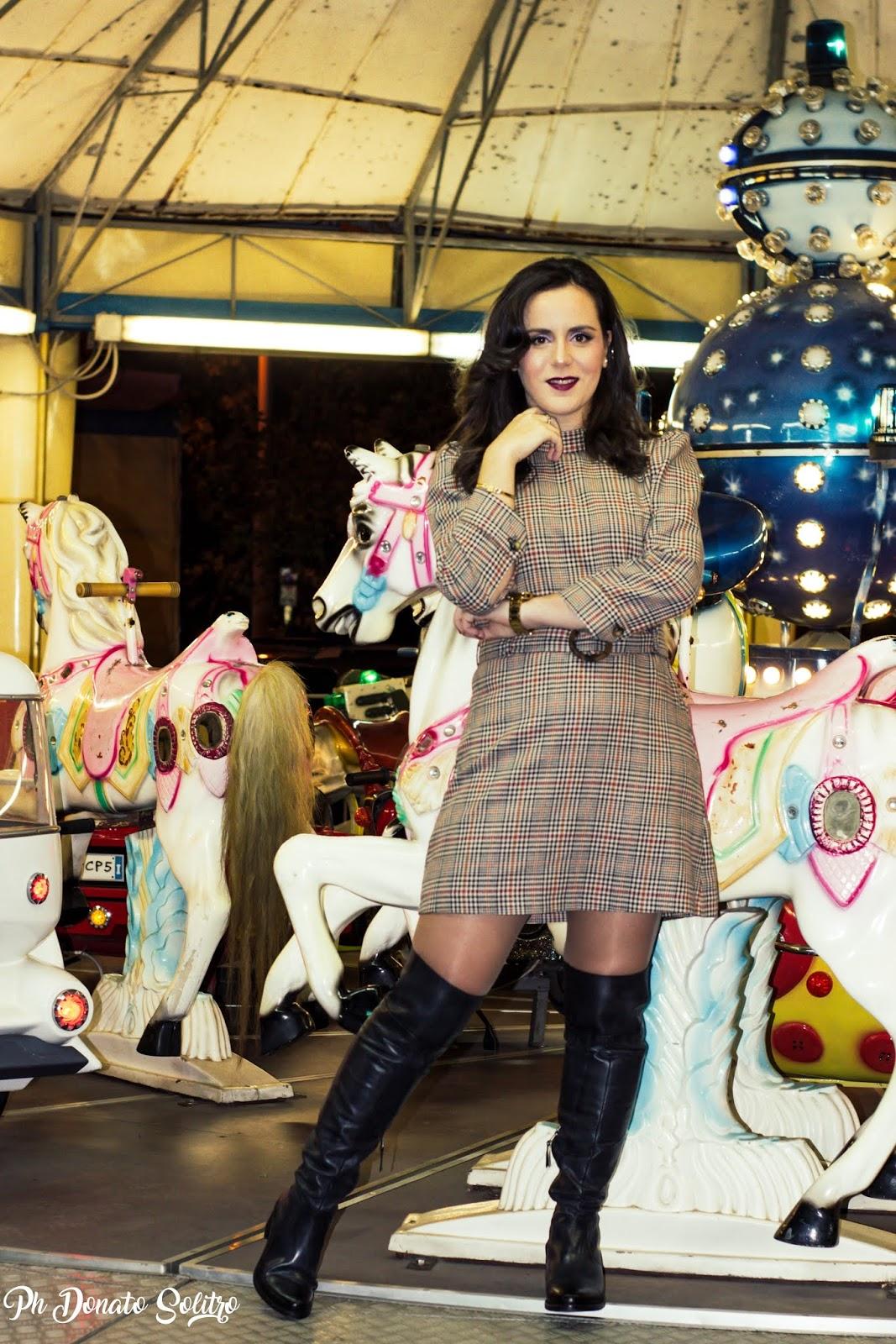 fashionblog Salerno