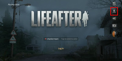 Cara Bind Akun Game game LifeAfter