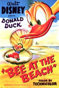 Watch Bee At The Beach Online Free in HD