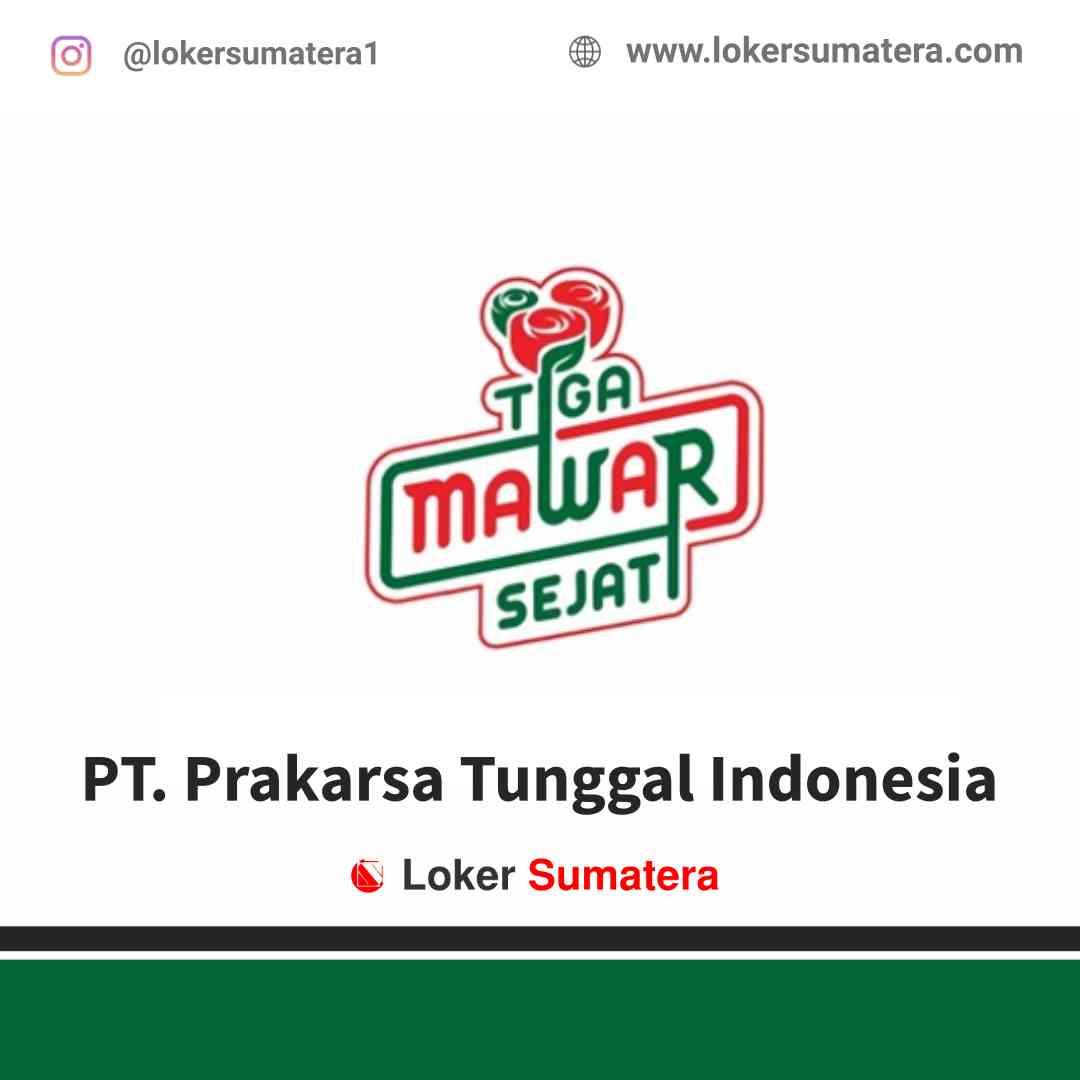 PT. Prakarsa Tunggal Indonesia Pekanbaru