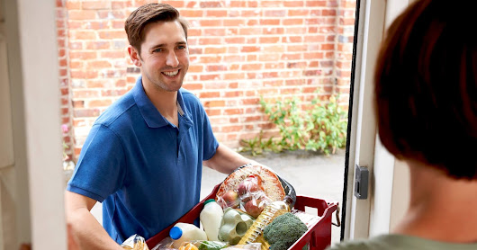 11 Outstanding Reasons To Use A Grocery Delivery Service