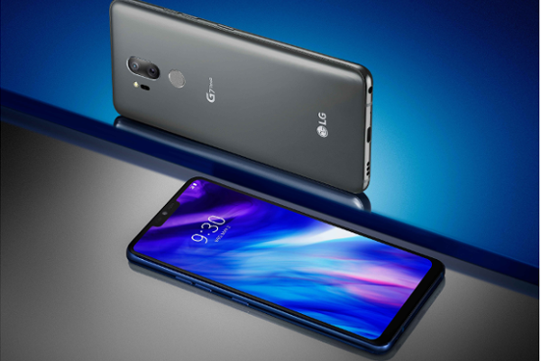 LG G7 ThinQ with 6.1-inch QHD+ display, Snapdragon 845 and Google Lens announced