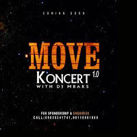 move concert hosted by dj mbaks