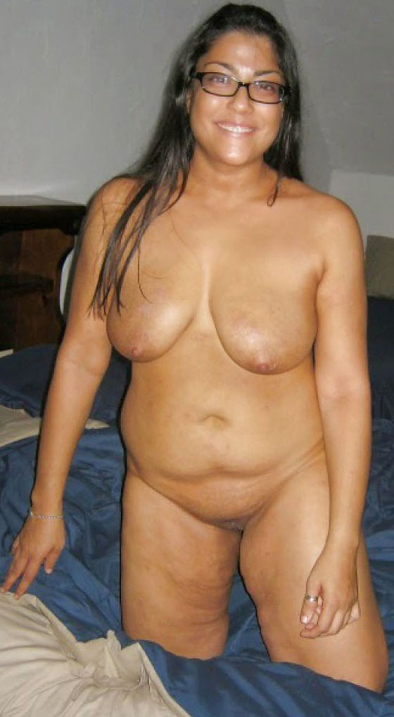 Fat Mature Indian Porn