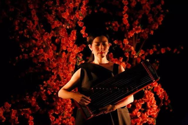 Meet Greece Music Journey 2018 στην Αργολίδα -  Η Chang Jing και ο Zhang Di στο Βουλευτικό Ναυπλίου