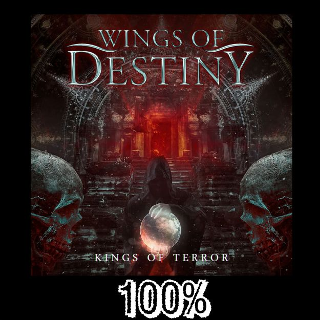 Reviews: Wings of Destinty - Kings of Terror