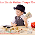 Daftar Bisnis Online Tanpa Modal 2016