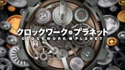 Clockwork Planet Subtitle Indonesia [Batch]