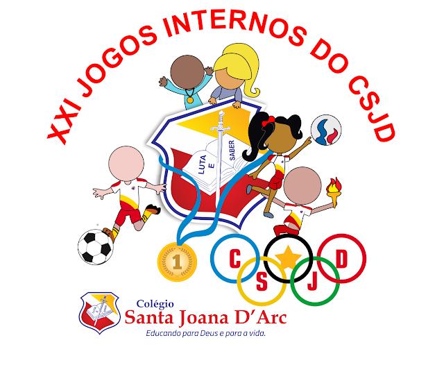 Abertura oficial dos XXI Jogos Internos do CSJD