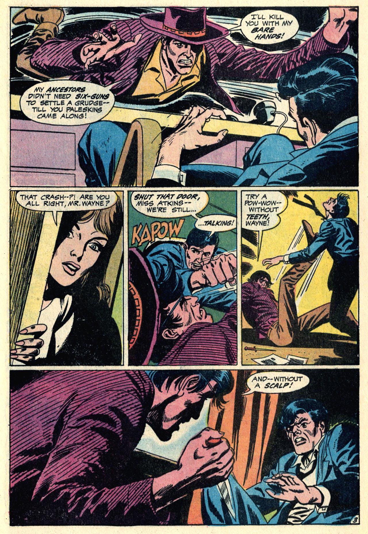 Detective Comics (1937) 394 Page 4