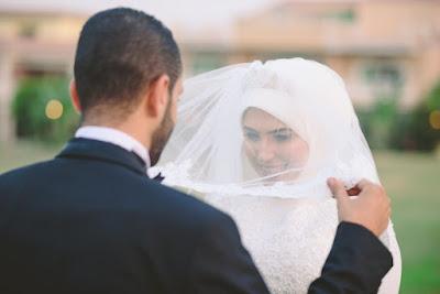 Osama & Asmaa Wedding