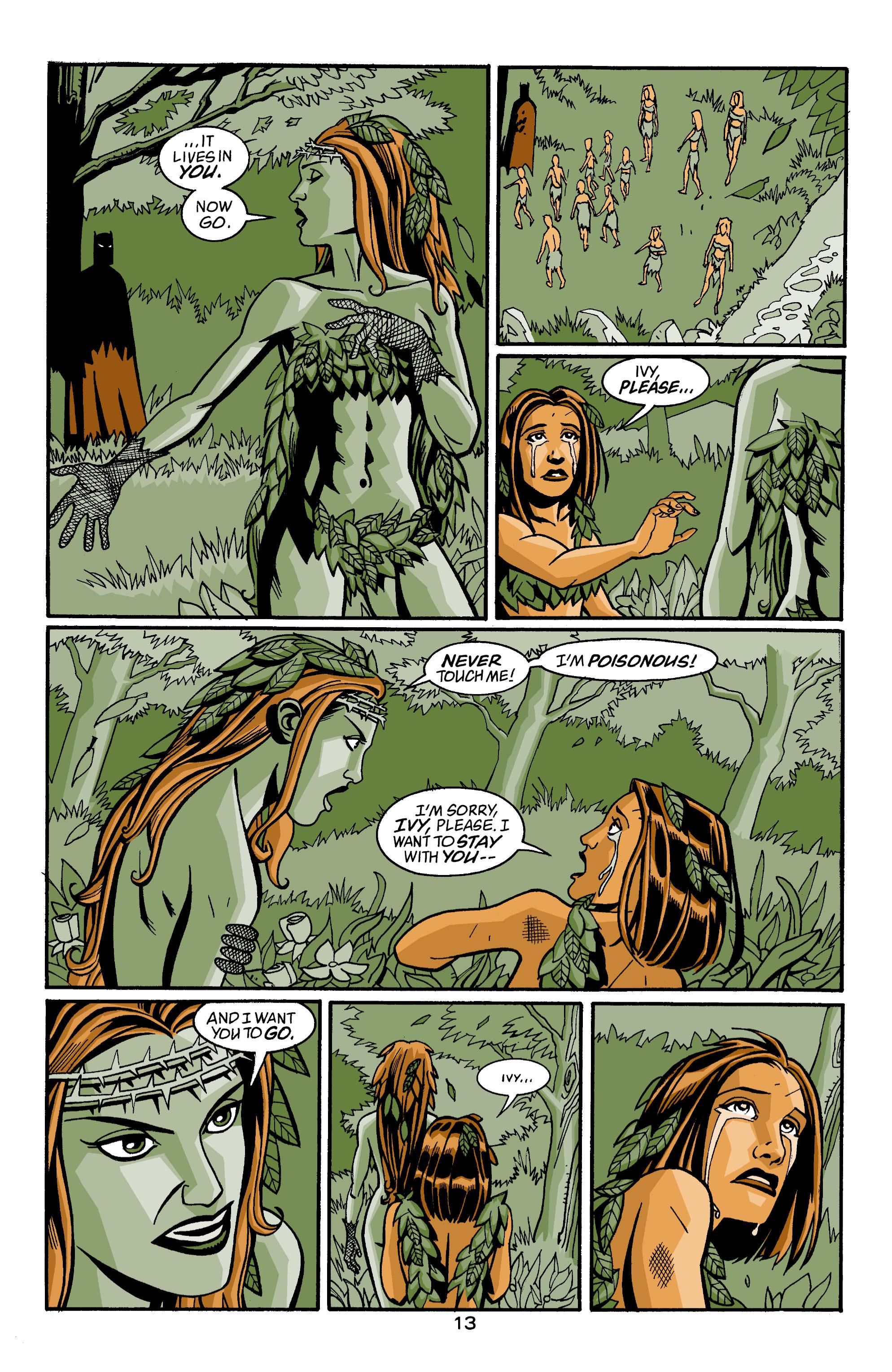 Detective Comics (1937) 752 Page 12
