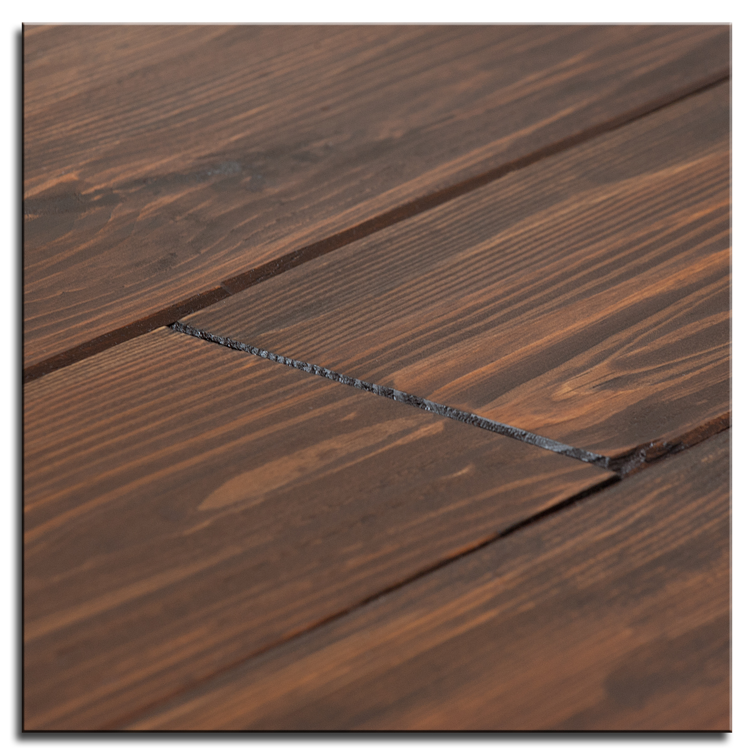 Prefinished Hardwood Flooring Cleaning: Authentic Pine Floors