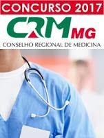 Concurso CRM-MG 2017