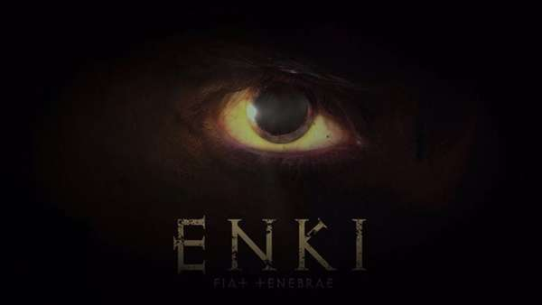 ENKI PC Game