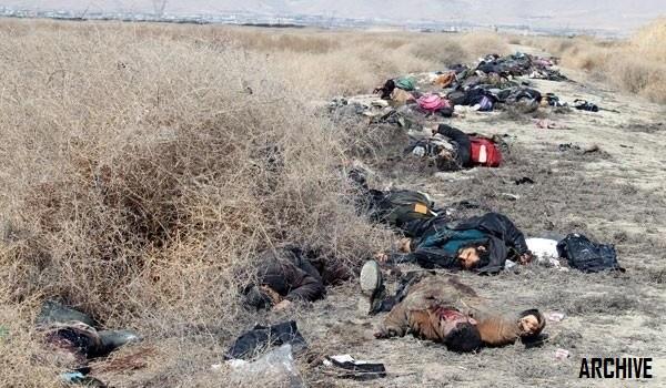 Αυστηρή προειδοποίηση της Συρίας σε όποιον τολμήσει να εισβάλει...