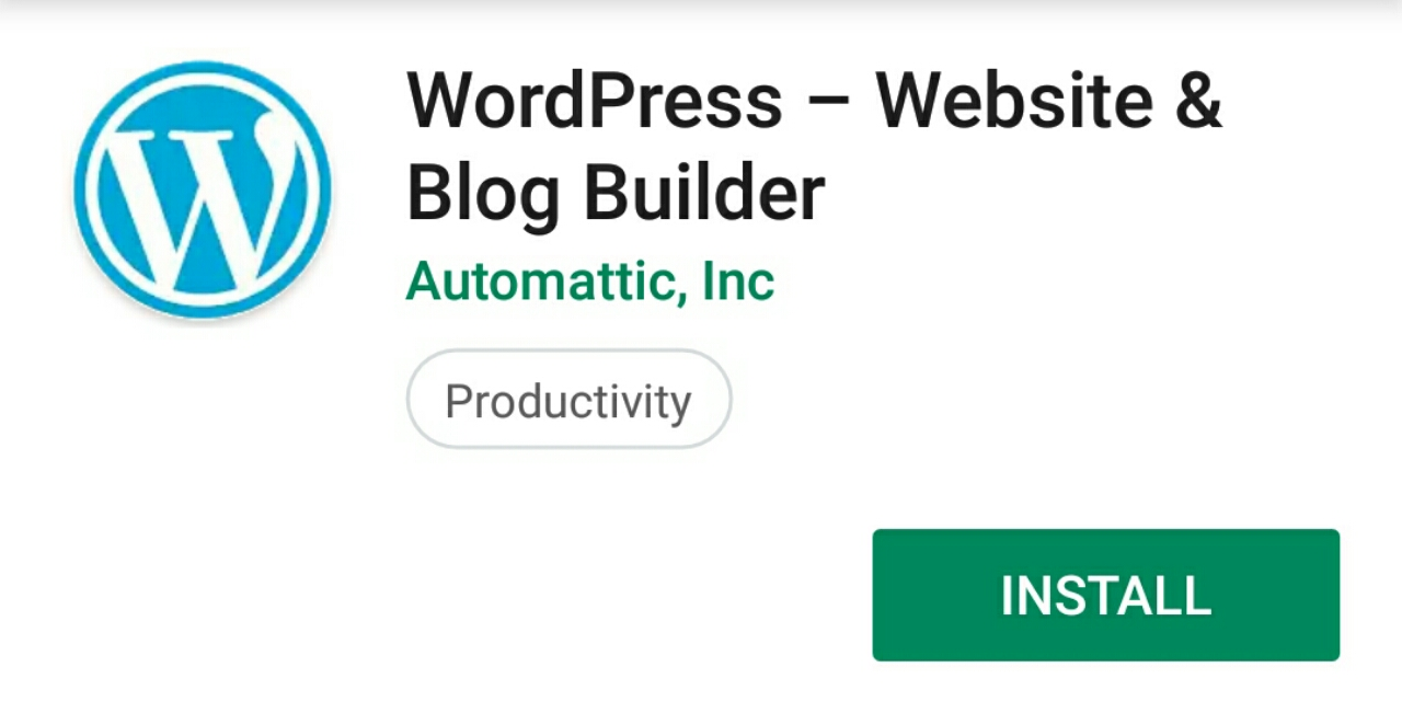 Best blogging app for Android  that every blogger should have [2019]
