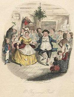 Christmas Joy!: A Christmas Carol: The Ghost of Christmas Past