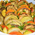 Layered Vegetable Casserole