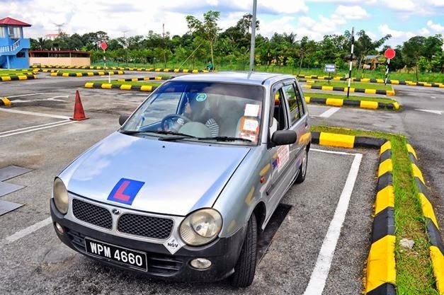 litar parking