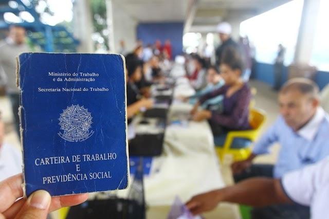 Banco de empregos de Rio das Ostras, RJ, possui 63 vagas disponíveis