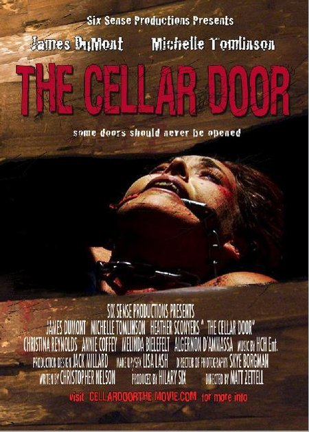 The Cellar Door