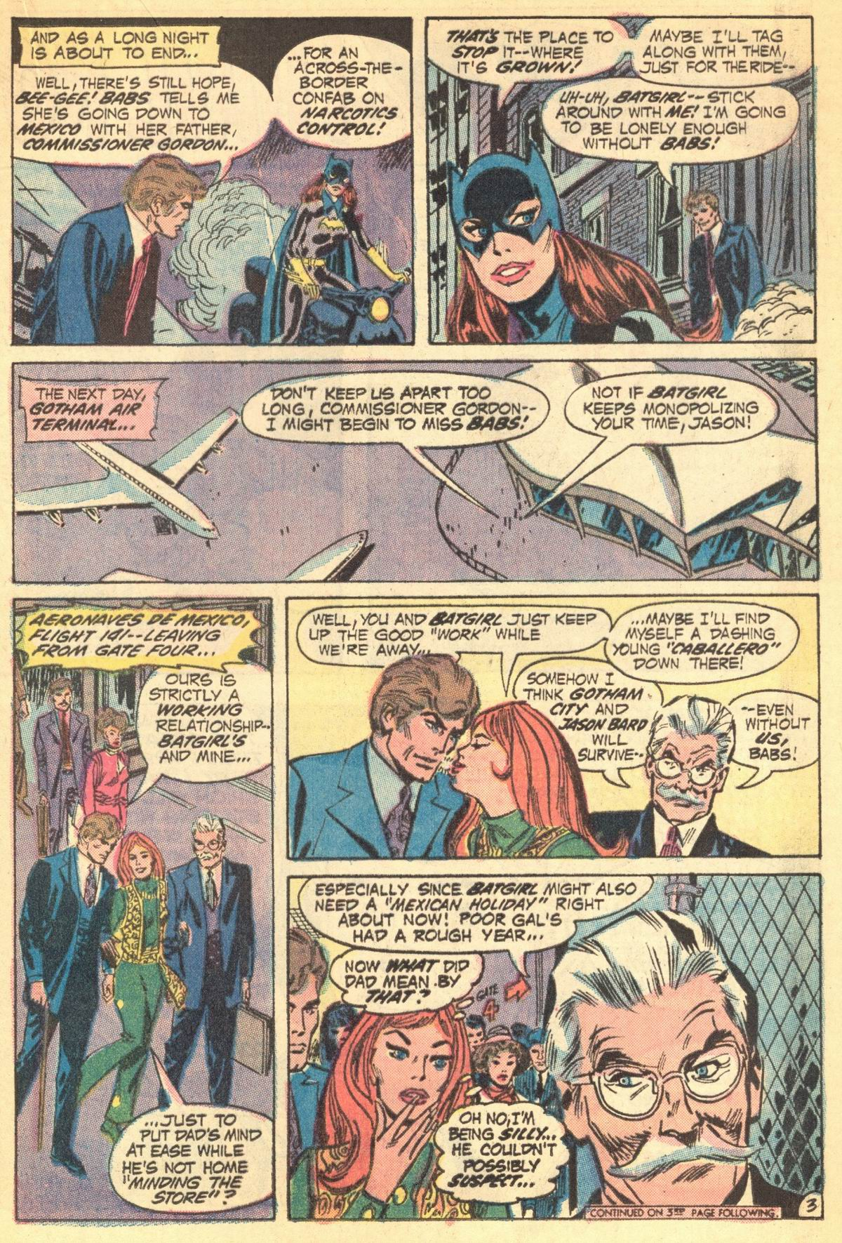 Detective Comics (1937) 420 Page 24