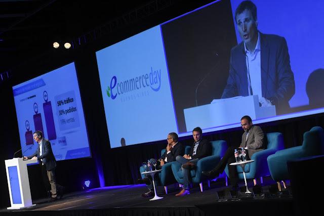 Aprenda sobre la transformación digital en las empresas: asista al eCommerce Day Buenos Aires 2017