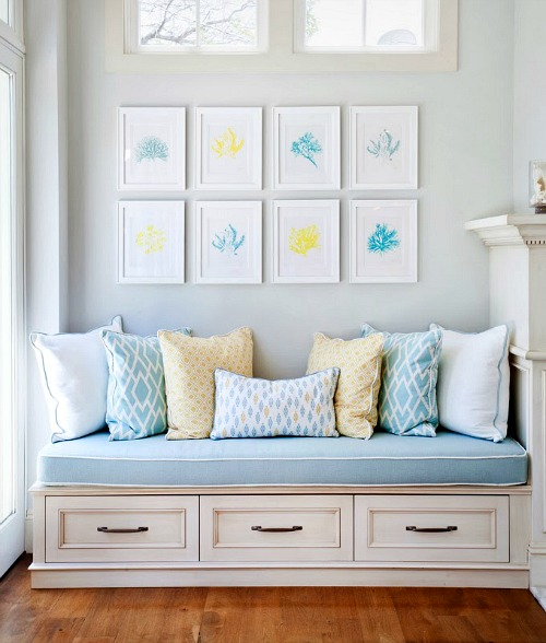 Dreamy Daybed Ideas