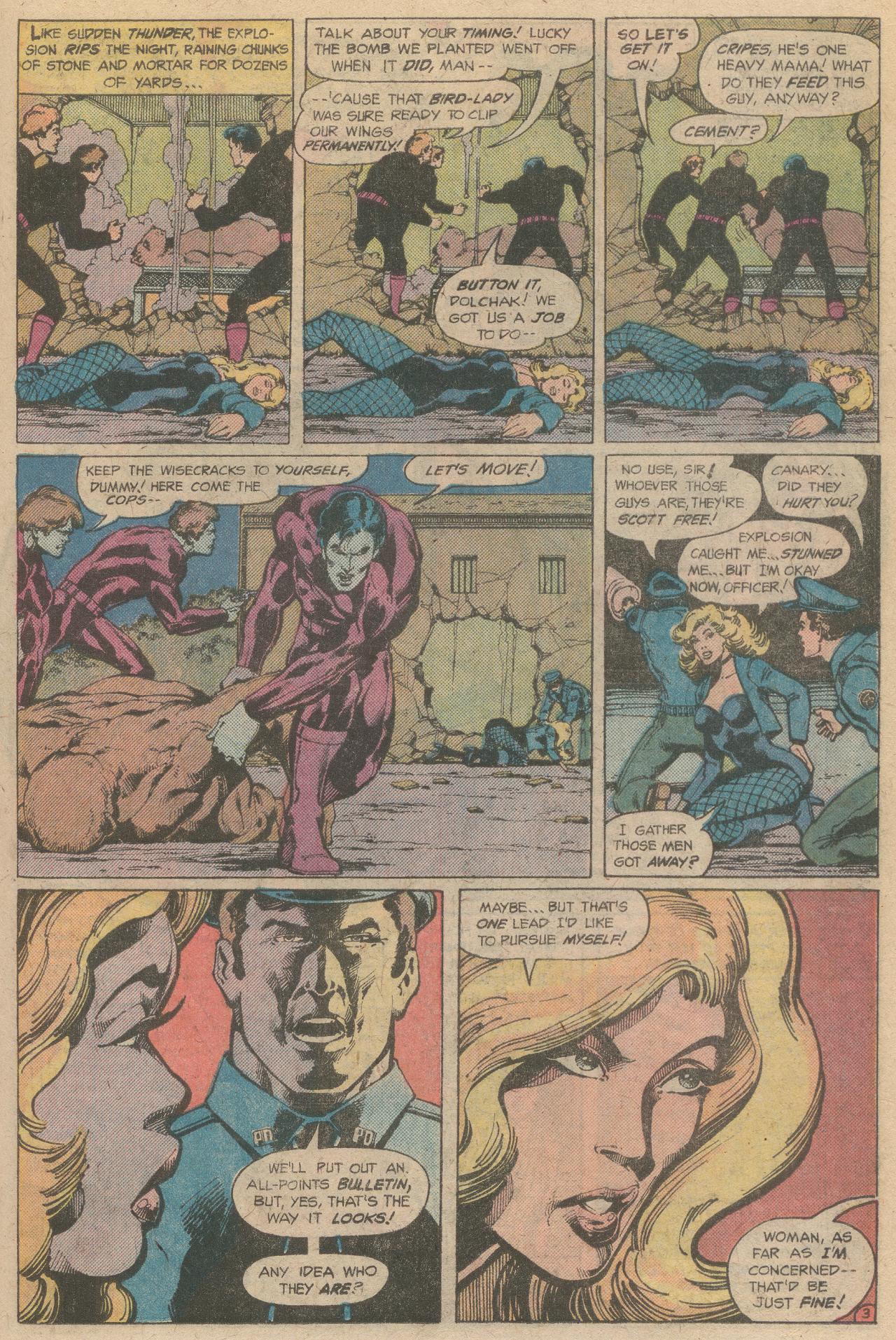 Read online World's Finest Comics comic -  Issue #245 - 36