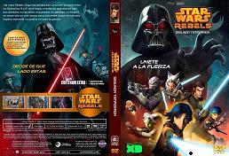 Star Wars Rebels Season 2 - Temporada 2