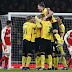 Daha İyisi Gerek: Arsenal 1-2 Watford