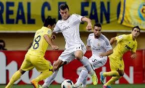 Prediksi Bola Villarreal vs Real Madrid 20 Mei 2018