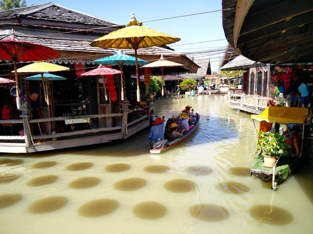 Gastronomy of Pattaya, Thailand!