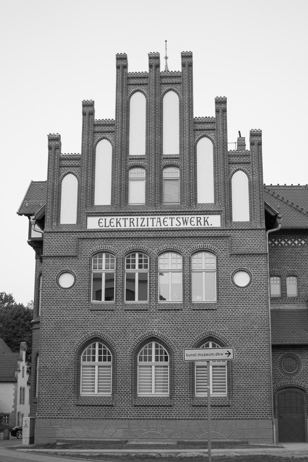 fim.works | Blog Fotografie. Leben. Wohnen. | SchwarzWeissBlick No 26 | Elektrizitätswerk Cottbus