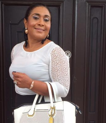 hilda dokubo latest news