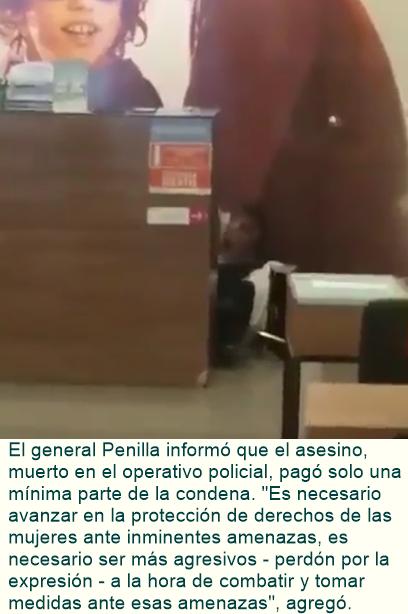 Nuevo caso de feminicidio sacude la capital colombiana