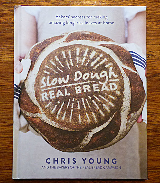 bread baking cook book