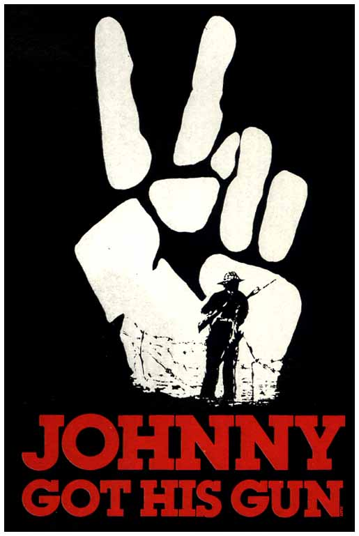 book review johnny got his gun