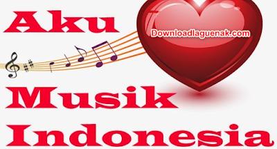 yang semakin usang makin popular bahkan hingga ke luar negeri 123 Tangga Lagu Indonesia Terbaru Dan Terbaik Januari 2018