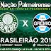 AO VIVO | PALMEIRAS X GRÊMIO | 01/07/2017